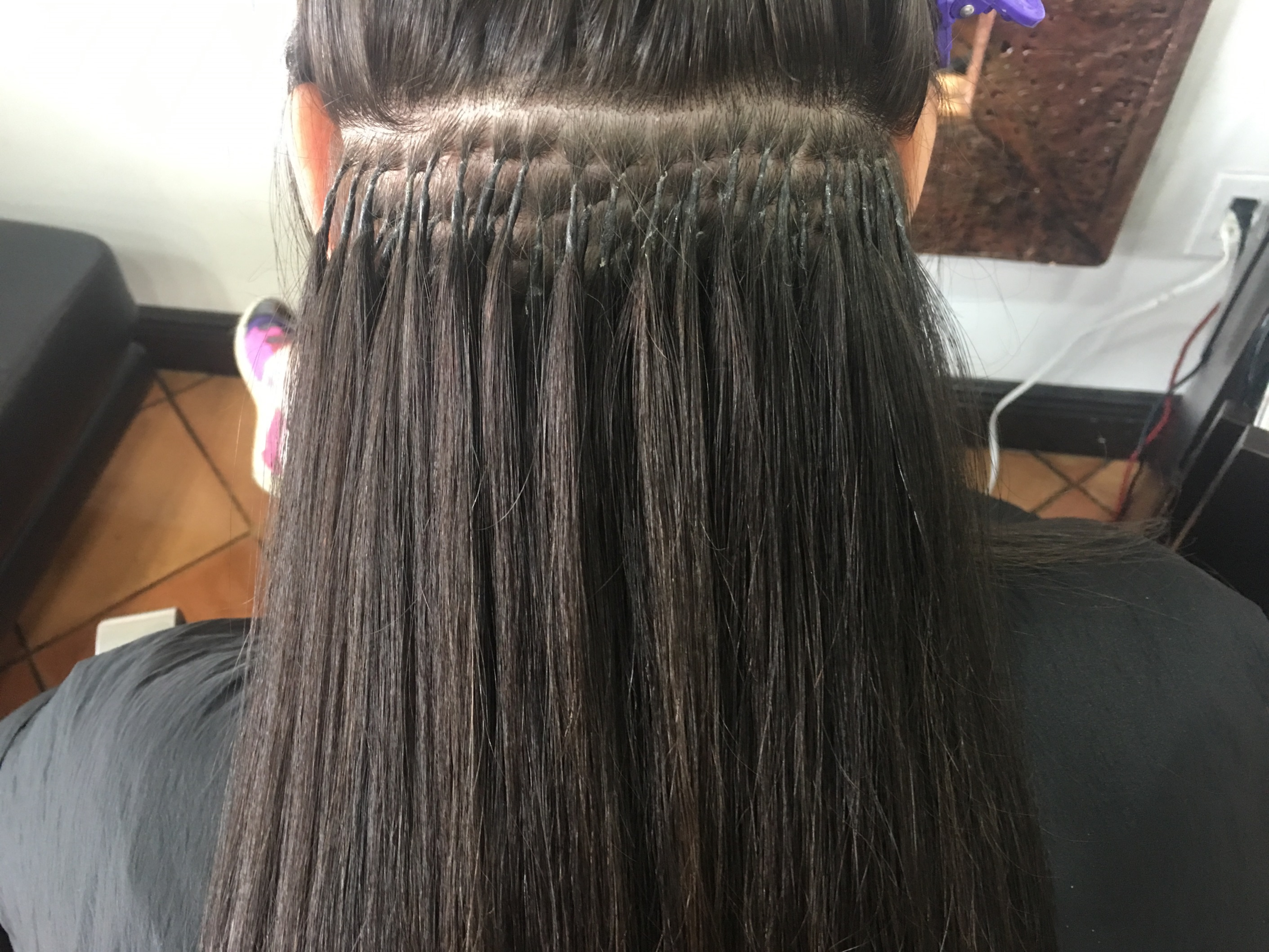 Extensions - Hair by Hisham