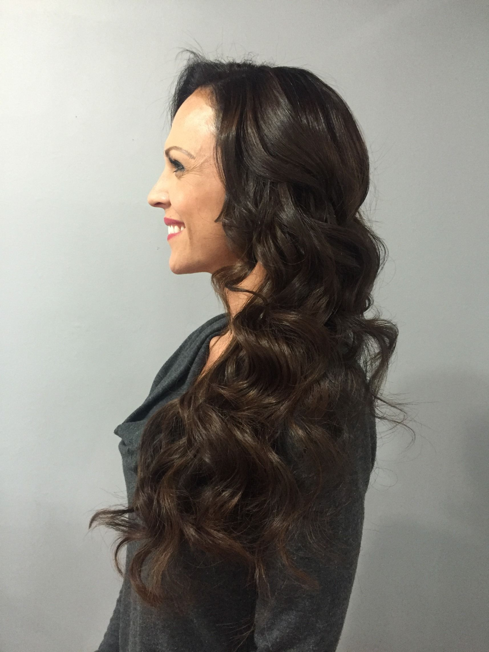 Extensions Hair By Hisham